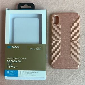 Speck iPhone XS Max Case
